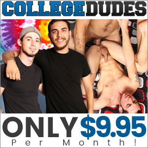 Check Out College Dudes