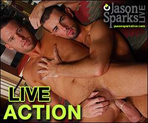 Check Out Jason Sparks Live